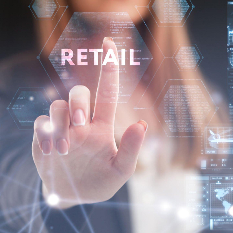 eCommerce retail image